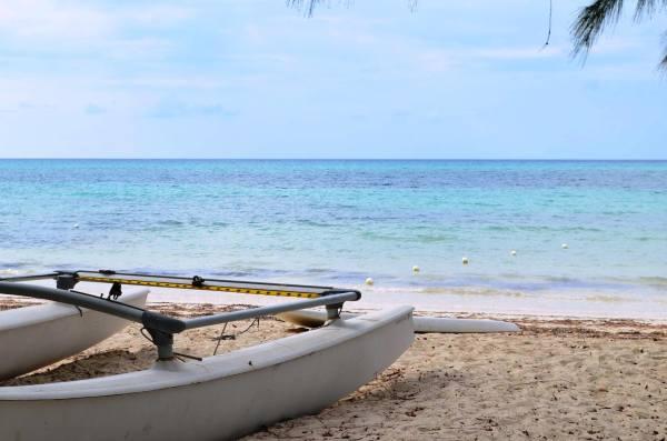 Jamaica Beach Villas.  Water Sports - Captain's Cove