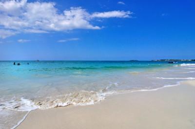 Our paradise in Jamaica!
