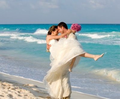 Have your wedding in Jamaica!