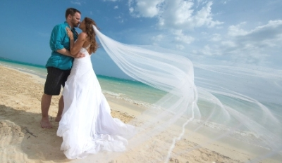 Weddings in Jamaica at Captains Cove