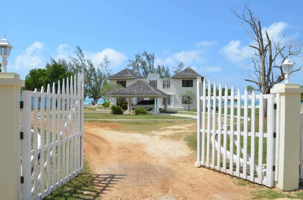 Jamaica Waterfront Beach Villas.  Water Sports - Captain's Cove Jamaica