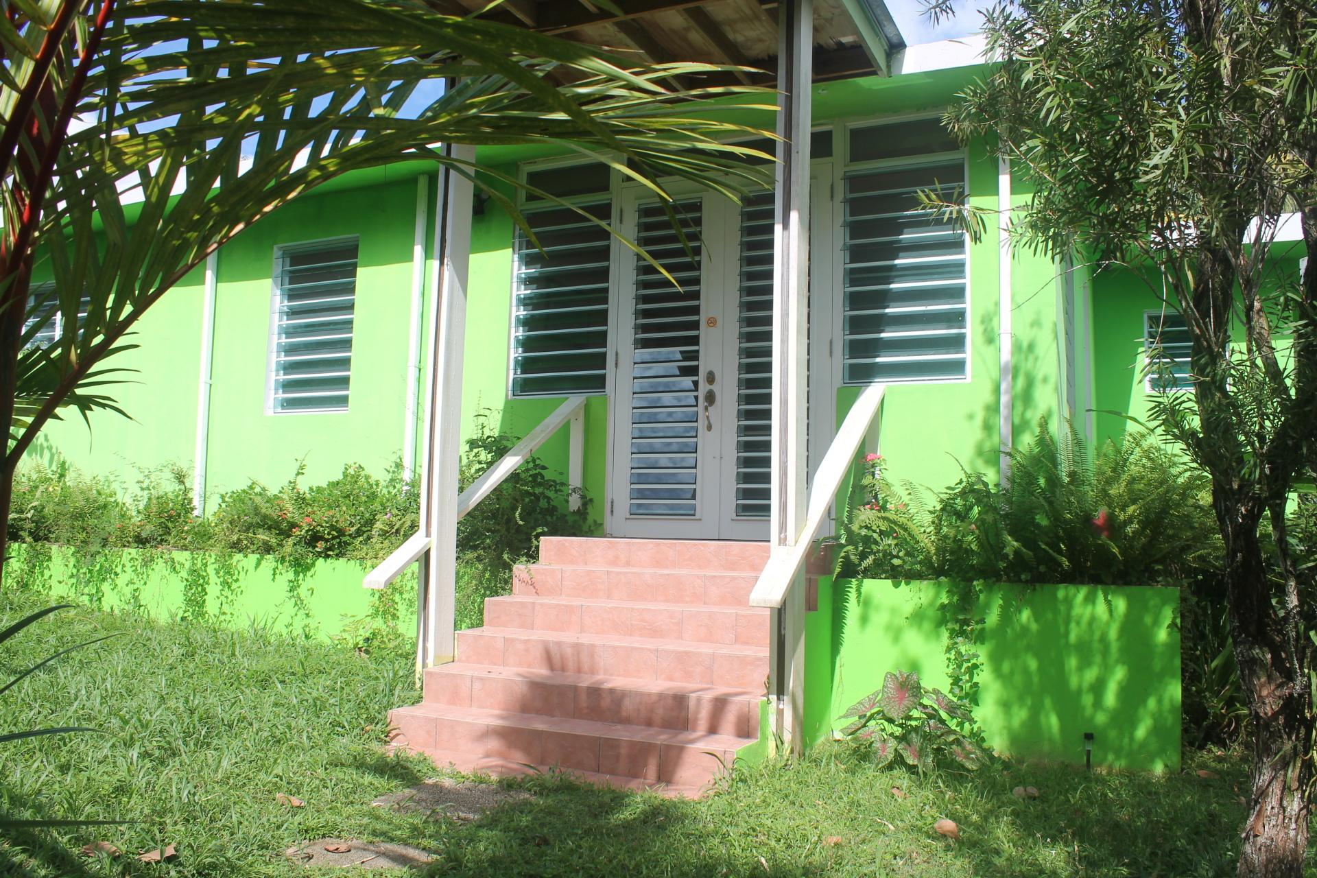 Sierra Palms Villa