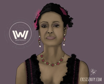 Maeve Millay - Westworld