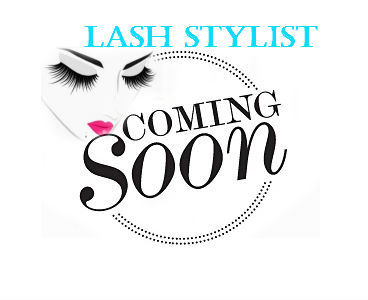 Lash Stylist