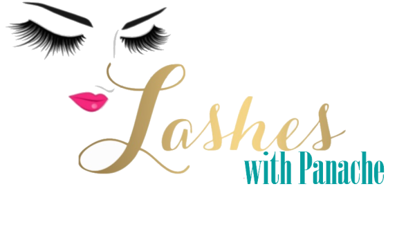 Lashes with Panache