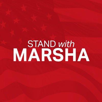 DRS REPORT: Twitter banned Marsha Blackburn U.S. Senate add