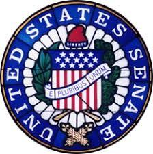 DRS REPORT: U.S. SENATE you absolutely STINK!