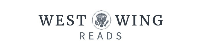 DRS REPORT: West Wing Reads ( 1 )