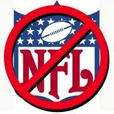 "DRS REPORT: ""Thursday Night Football"" #BoycottNFL"