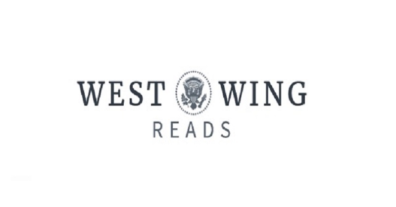 DRS REPORT: West Wing Reads - 12/12/2017