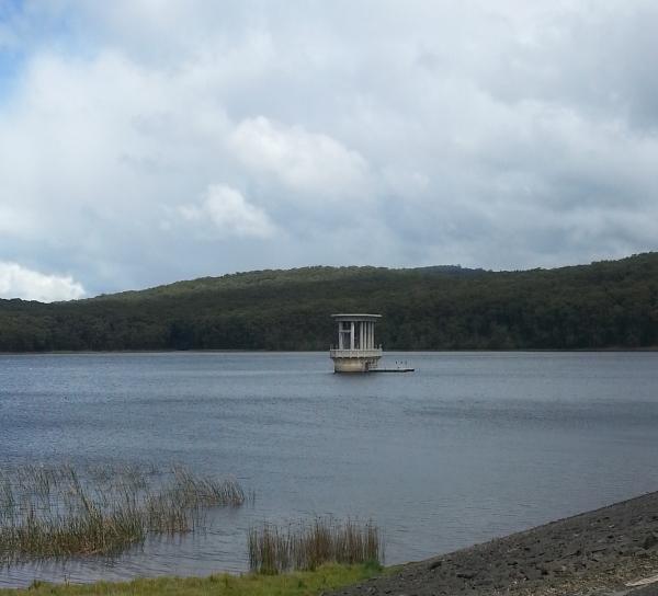 The Sylvern's Lake