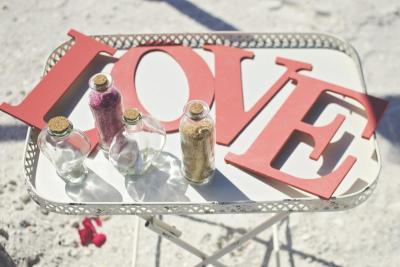 Love Navarre Beach Weddings!!