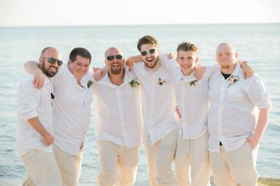 Orange Beach Wedding