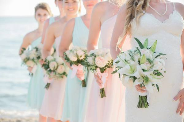 Navarre Beach Weddings by Simple Beach Wedding