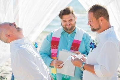 LGBTQ Florida Weddings