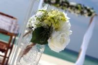 Navarre beach weddings.