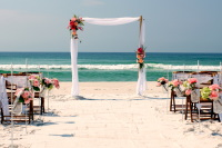 Navarre Beach Weddings-