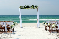 Destin Beach Wedding Packages-