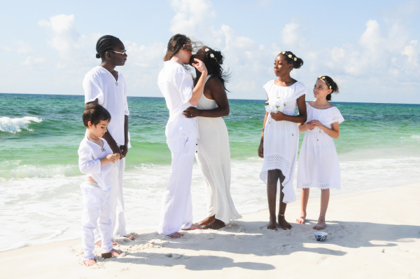Beach Weddings Pensacola FL