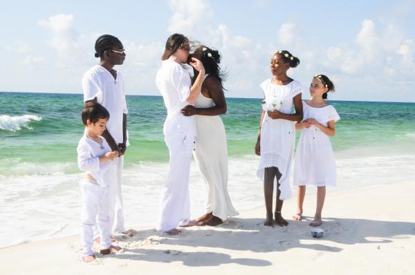 Beach Weddings Pensacola FL