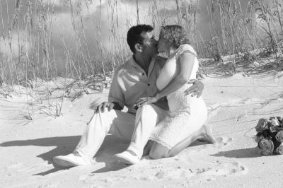 Beach Wedding Planner Pensacola