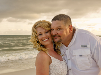 Beach Wedding Orange Beach AL