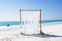 Beach Wedding Packages Destin-