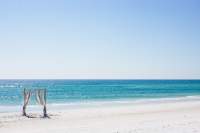 Beach Weddings in Navarre-