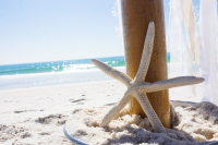 Beach Wedding Perdido Key-