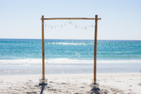 Beach Weddings in Pensacola-