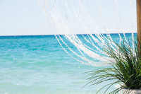 Beach Weddings Pensacola Florida-