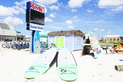 Navarre Beach Rentals / Activities