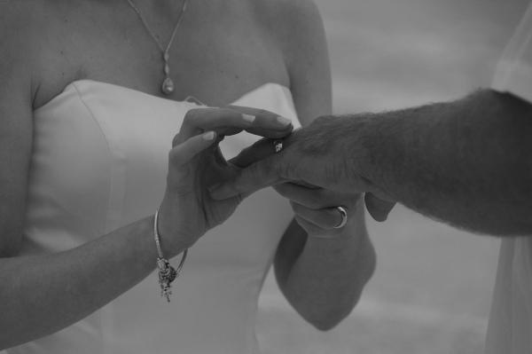 Beach Wedding Pensacola