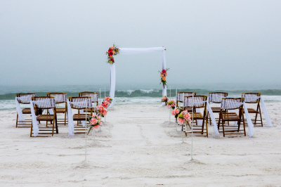 Navarre Beach Wedding Packages