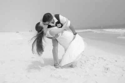 Beach Wedding Pensacola