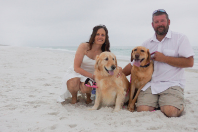 Pensacola Wedding Packages