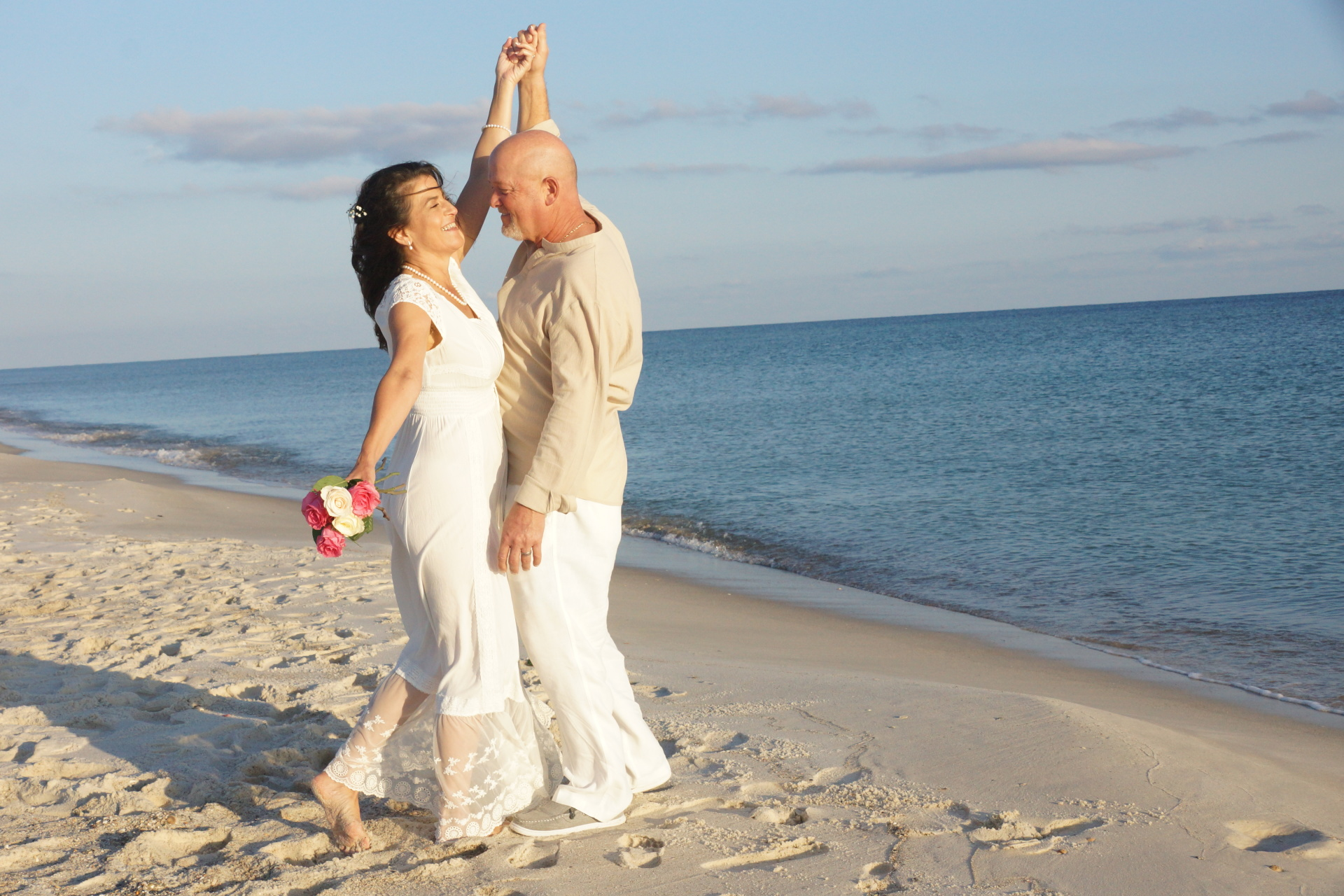 Perdido Key Beach Weddings
