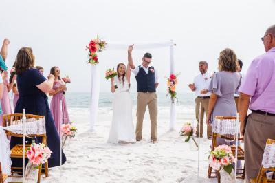 Beach Wedding Packages Perdido Key
