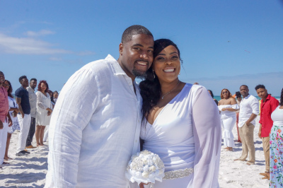 Pensacola Beach Weddings LGBTQ
