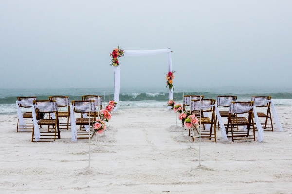 Pensacola Wedding Planner