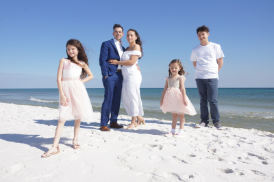 Beach Wedding Packages Perdido Key