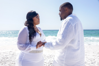 Perdido Key Fl Beach Wedding