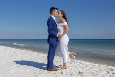 Satellite Beach Weddings