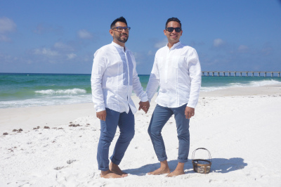 Pensacola LGBTQ Weddings