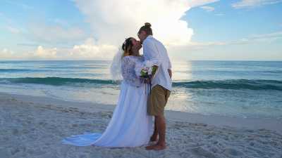 Weddings Cocoa Beach