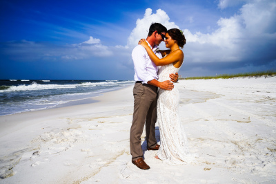 Cocoa Beach Weddings Packages