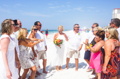 Beach Weddings Packages Cocoa Beach