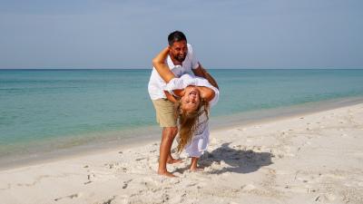 Pensacola Beach Weddings Packages