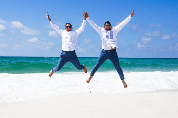 LGBT Pensacola Weddings