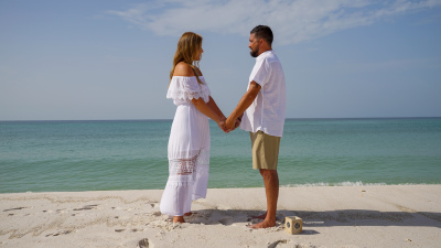 Perdido Key Beach Weddings Packages